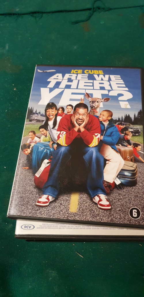 dvd are we there yet
