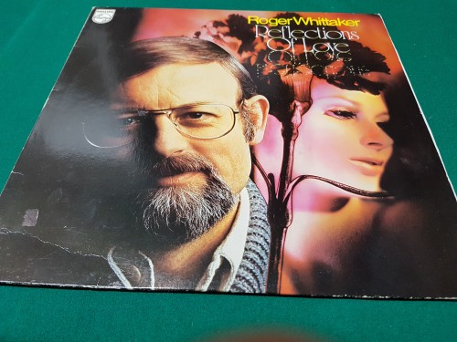 Lp Roger Whittaker, Reflections of Love