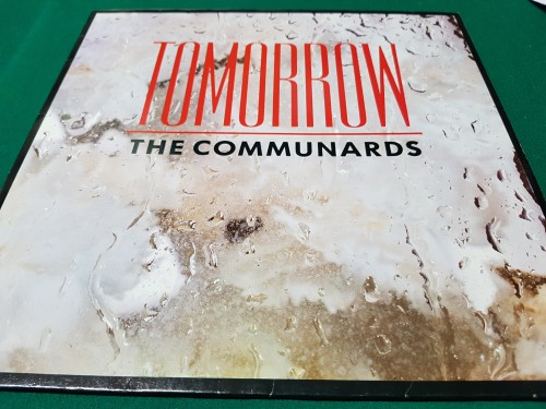 Lp The Communards, Tomorrow