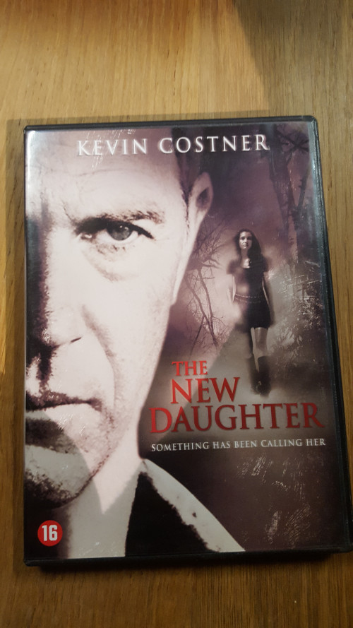 dvd , the new doughter